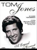 Legends In Concert: Tom Jones