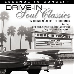 Legends in Concert: Drive-In Soul Classics
