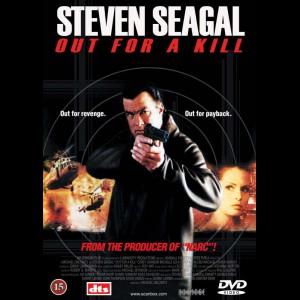 -498 Out For A Kill (INGEN UNDERTEKSTER)