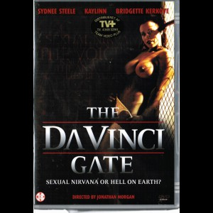 7428 The DaVinci Gate