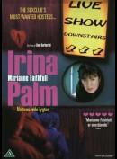 Irina Palm: Nattens Røde Lygter