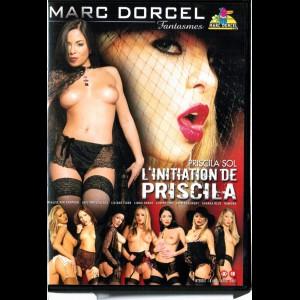 7483 L Initiation De Priscila