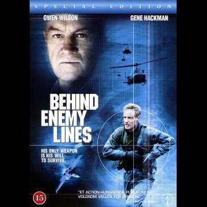 -514 Behind Enemy Lines (2001) (KUN ENGELSKE UNDERTEKSTER)