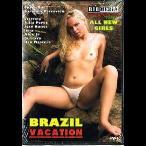 419 Brazil Vacation