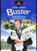 Buster: The Great Train Robbery