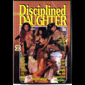 7546 Disciplined Daughter
