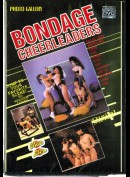 7549 Bondage Cheerleaders
