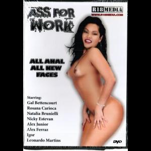 424 Ass For Work