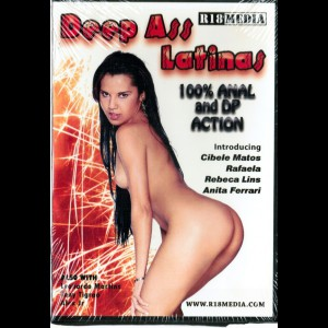 428 Deep Ass Latinas