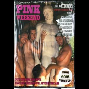 217 Pink Weekend
