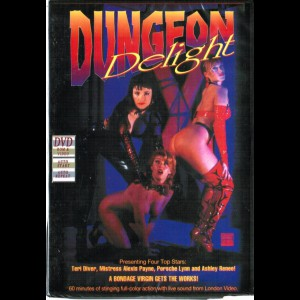 7562 Dungeon Delight
