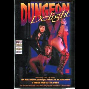 7562 Dungeon Delight