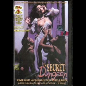 7575 The Secret Dungeon