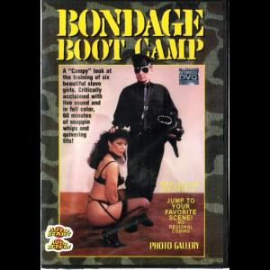 7584 Bondage Boot Camp