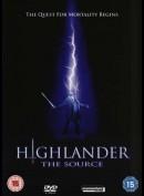 Highlander (5) The Source