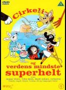u5942 Cirkeline 3, og verdens mindste superhelt (UDEN COVER)