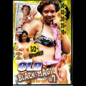 7630 Old Black Magic 7