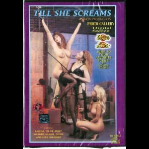 7643 Till She Screams