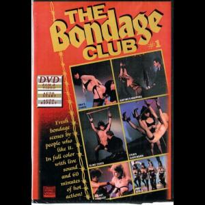 7644 The Bondage Club