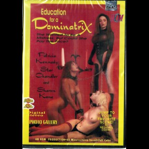 7646 Education For A Dominatrix