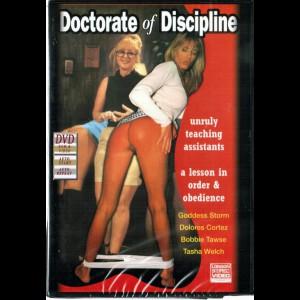 7650 Doctorate Of Discipline