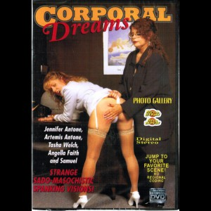 7658 Corporal Dreams