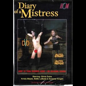 7660 Diary Of Mistress