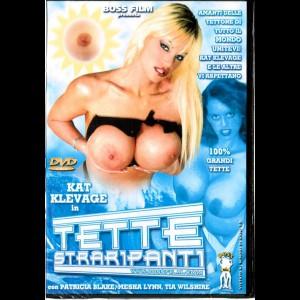 464 Tette Straripanti
