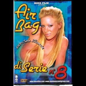 465 Air Bag De Serie 8