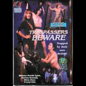 7670 Trespassers Beware