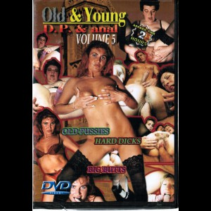 7683 Old & Young Volume 5