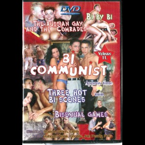 7690 Bi Communist Volume 11