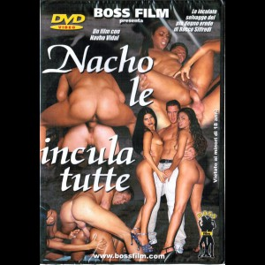 470 Nacho Le Incula Tutte