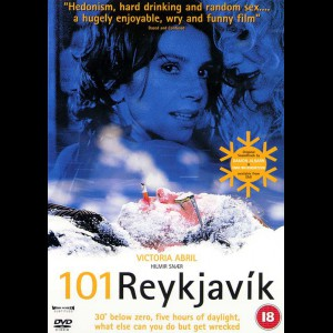 -2757 101 Reykjavik (KUN ENGELSKE UNDERTEKSTER)