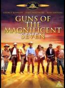 Syv Mænd Rider Igen (Guns Of The Magnificent Seven)