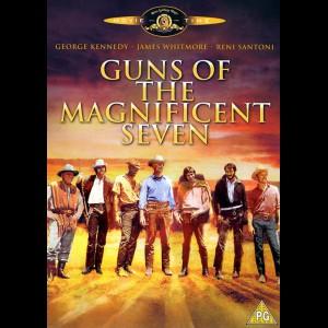 Guns Of The Magnificent Seven (Syv Mænd Rider Igen)