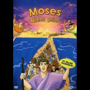 Moses: Nilens Prins