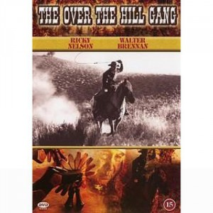 -533 The Over The Hill Gang (KUN ENGELSKE UNDERTEKSTER)