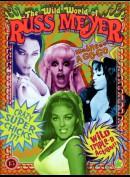 The Wild World Of Russ Meyer