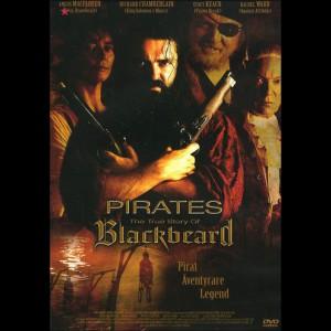 Pirates: The True Story Of Blackbeard