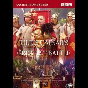 Julius Caesars Greatest Battle