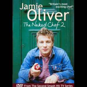 -542 Jamie Oliver: The Naked Chef 2 (INGEN UNDERTEKSTER)