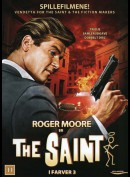 The Saint i farver - del 3 - Spillefilmene