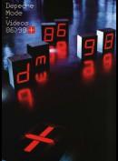 Depeche Mode: Videos 86 98
