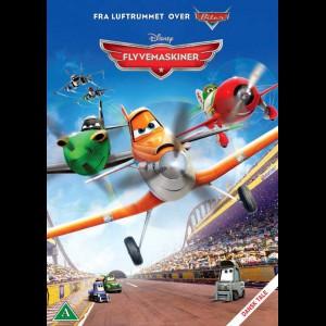 Flyvemaskiner (Planes)
