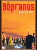 The Sopranos: Sæson 3 (KUN ENGELSKE UNDERTEKSTER)