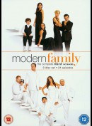 Modern Family: Sæson 3