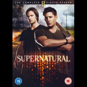 Supernatural: Sæson 8