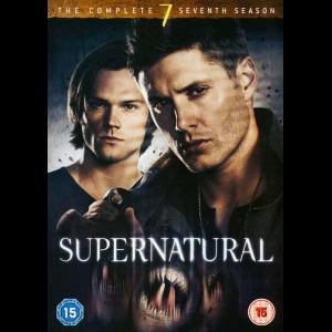 Supernatural: Sæson 7