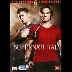 Supernatural: Sæson 6